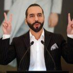 El presidente de El Salvador quiere convertir al país en el primero del mundo en usar bitcoin como moneda de curso legal